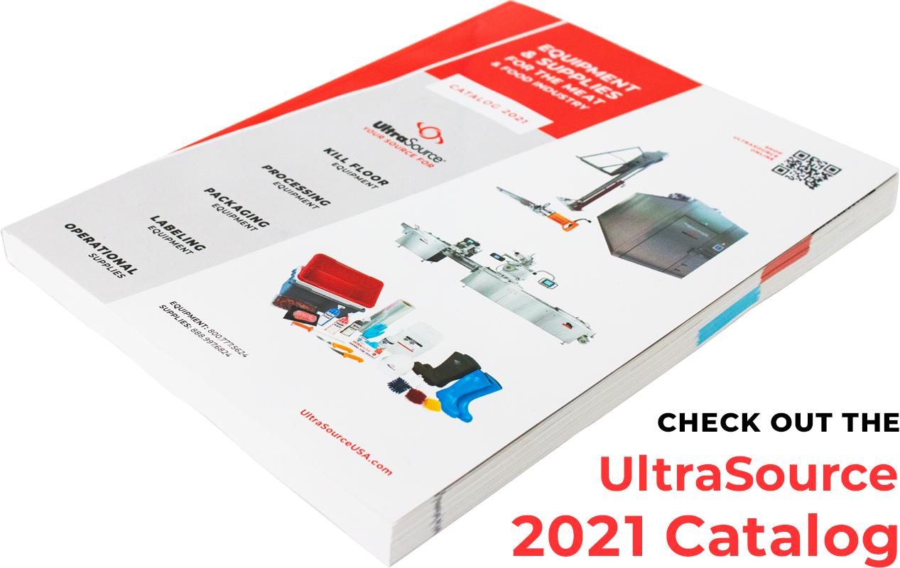 UltraSource 2020 Catalog