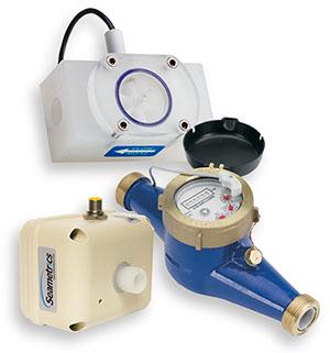Seametrics Flow Meters