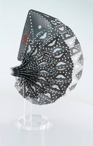 Airgami Respirator