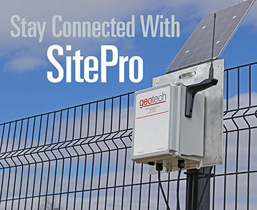 Stay Connected With SitePro
