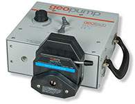 Geopump Peristaltic Pump