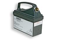 12V DC Rechargeble Battery