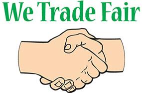 We Trade Fair