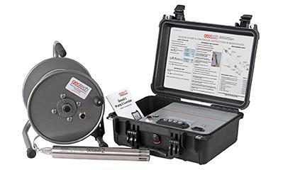 Portable Geosub 2 System