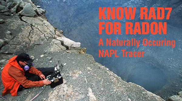 Know RAD7 for Radon