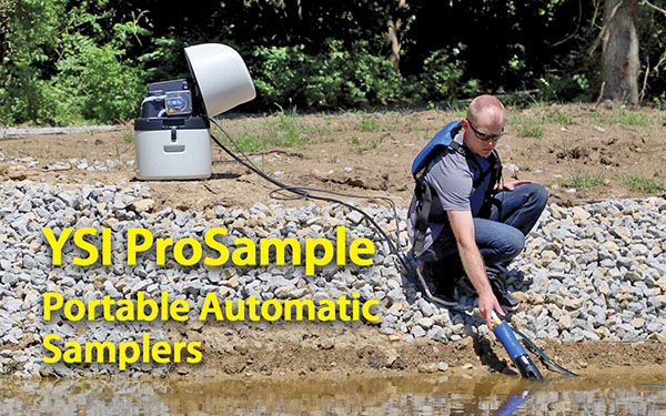 YSI ProSample