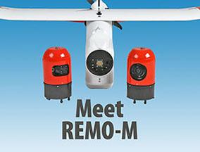 Meet REMO-M