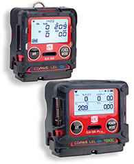 RKI GX-3R & GX-3R Pro
