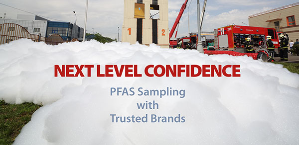 PFAS Sampling with Trusted Brands