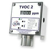 Ion Science TVOC 2