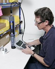 Geotech Repair & Calibration